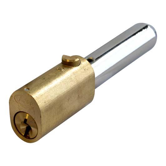 Oval Bullet Lock – 45/55mm bolt
