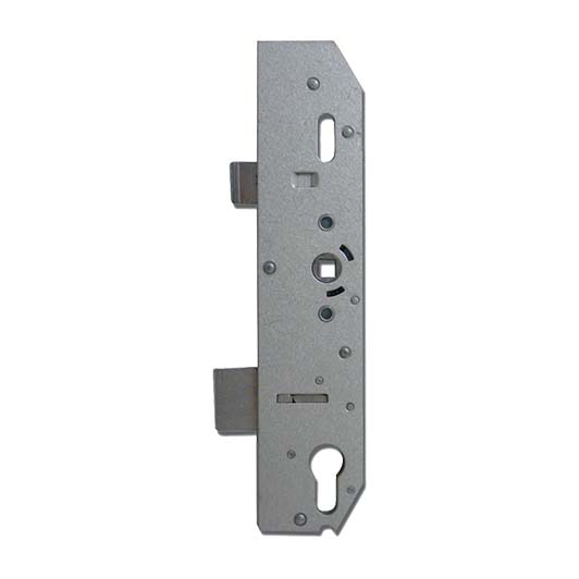 YALE Doormaster Lever Operated Latch & Deadbolt Single Spindle Gearbox To Suit Mila – 35mm